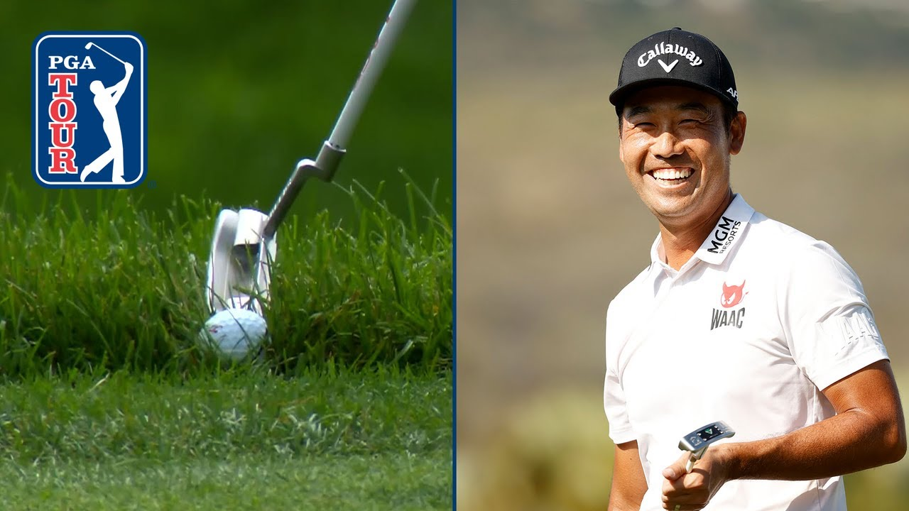 Best toe putts of all-time on the PGA TOUR
