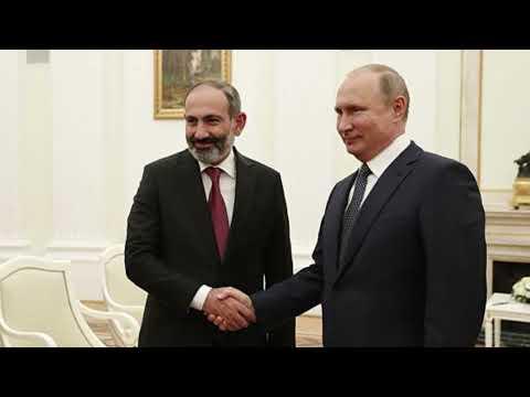 ՀՐԱՏԱՊ.  Ալիևը ընդունում է, որ ադրբեջանական զորքերը գտնվում են ՀՀ տարածքում