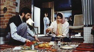 الفيلم الايراني ( من الكرخة الراين ) مدبلج