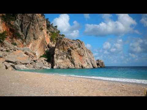 Promotional Tourism Video of South Aegean Region ' 13