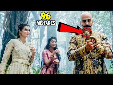 "Download 96 Mistakes In Housefull 4 - Plenty Mistakes In ""Housefull 4"" Full Hindi Movie - Akshay Kumar"