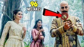 "96 Mistakes In Housefull 4 - Plenty Mistakes In ""Housefull 4"" Full Hindi Movie - Akshay Kumar"
