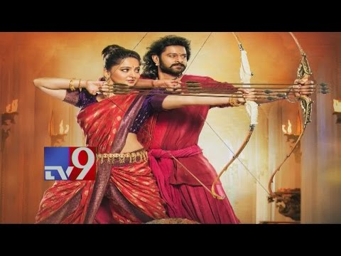 Thumbnail: Baahubali 2 Hungama begins ! - TV9