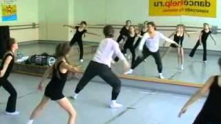 «Что такое весна?» - contemporary-постановка для детей