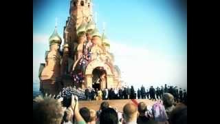 Мой храм(Фильм рассказывает о Крестовоздвиженском соборе в городе Лесосибирске, самый большой за Уралом. Как строил..., 2012-11-19T08:13:06.000Z)