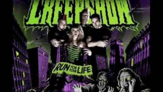 Watch Creepshow Run For Your Life video