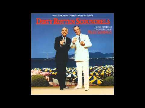 Dirty Rotten Scoundrels | Soundtrack Suite (Miles Goodman)