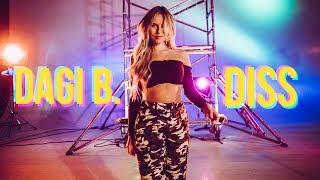 DAGI B. - DISS ( feat. Julien Bam )