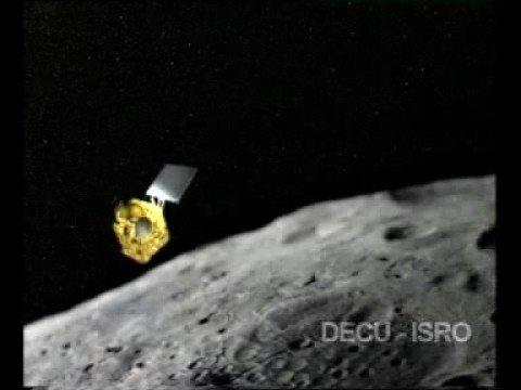 Chandrayaan : India's Moon Mission ---part 2