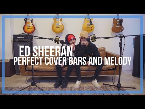 Ed Sheeran feat. Beyonce - Perfect || Bars and Melody Cover