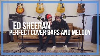 Video Ed Sheeran feat. Beyonce - Perfect || Bars and Melody Cover download MP3, 3GP, MP4, WEBM, AVI, FLV Desember 2017