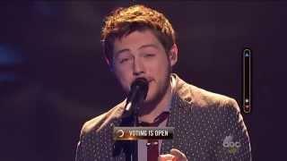 Rising Star - Austin French Sings