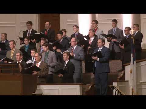 But Until Then with Ken Eaton – Temple Men's Choir