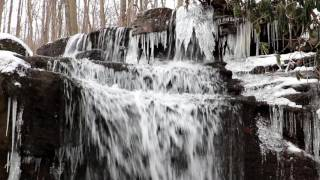 Ohiopyle State Park January 7 2017
