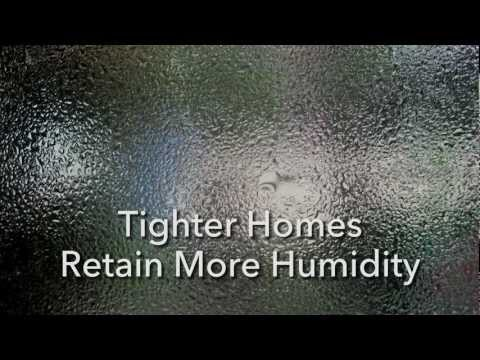 Understanding Window Condensation