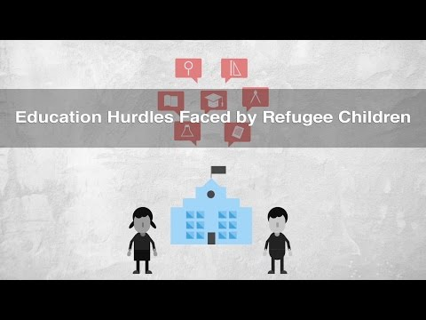 Urban Refugee Education