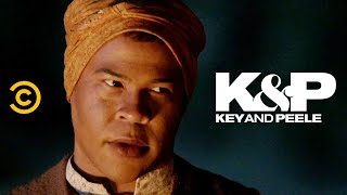 Harriet Tubman - Key & Peele