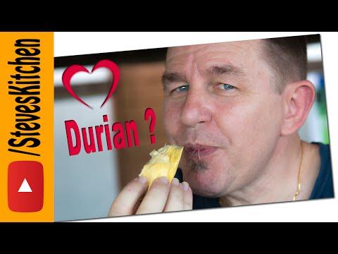 100 Year Old Durian - Penang Durian King