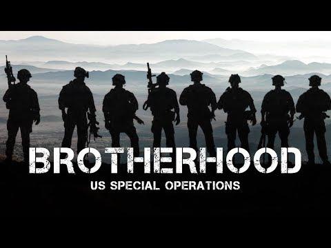 BROTHERHOOD || US SOF
