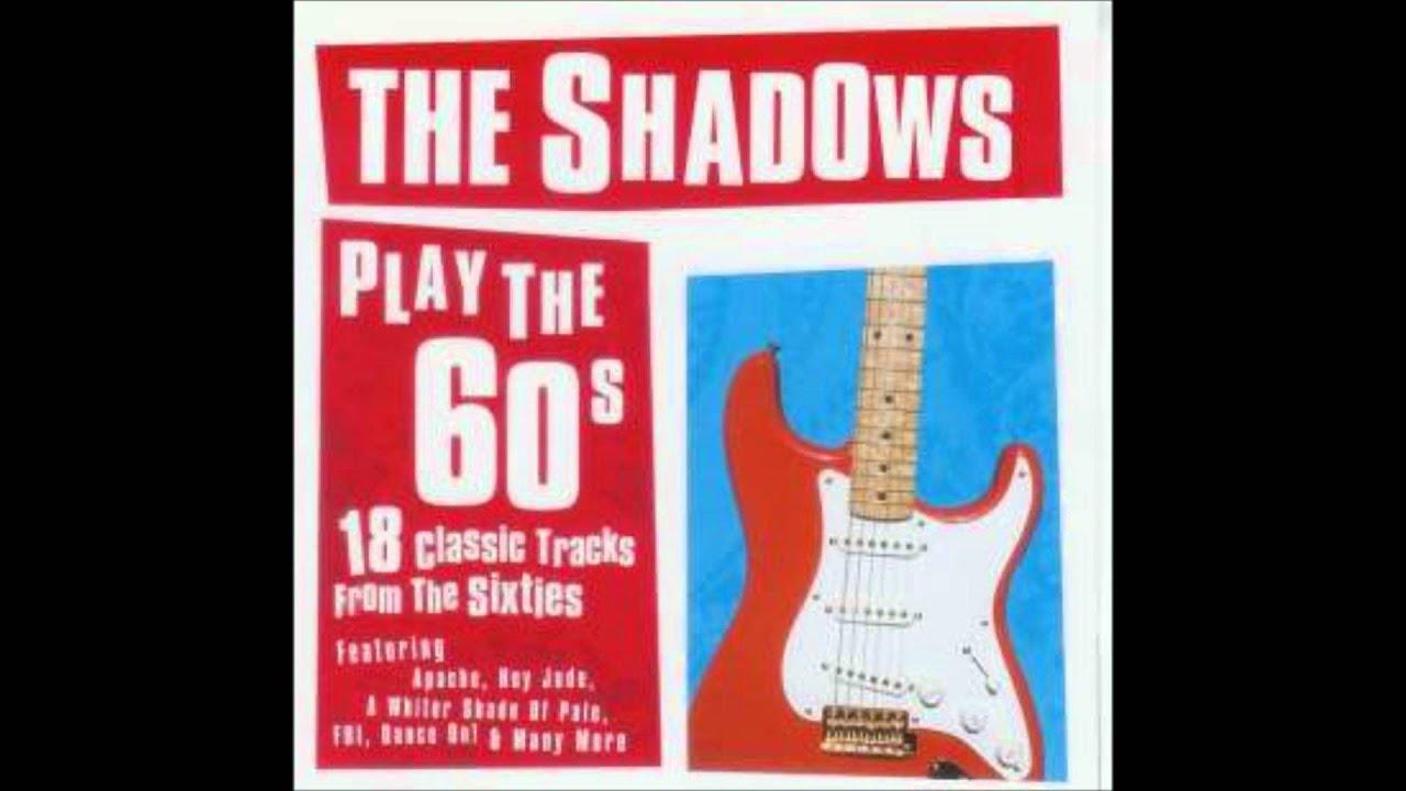The Shadows Chords