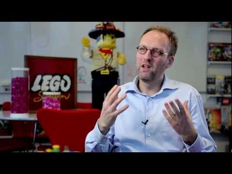 LIFE at the LEGO Group