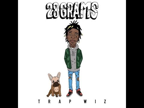 Wiz Khalifa - 28 Grams [ FULL MIXTAPE ! ] Trap Wiz