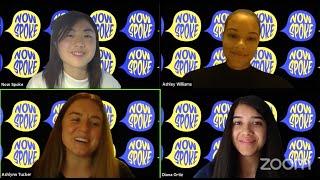 LIVE Now Spoke Webinar | Now Spoke's Story with Now Spoke Co-Founders