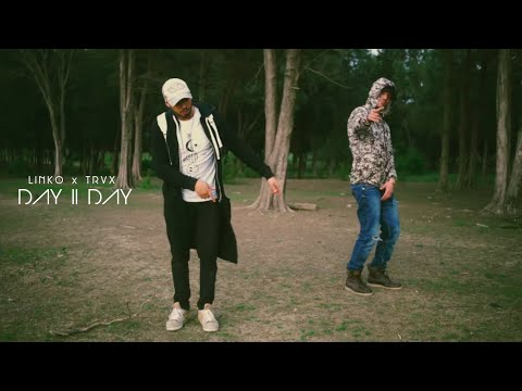 LINKO ft. TRAX : Day2Day/كل يوم (Clip officiel)
