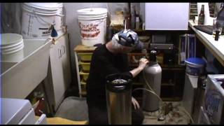 Introduction to Kegging Pt 4 -  Carbonating Your Beer