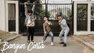 Download lagu 3 Composers - Bangun Cinta (Lirik & Akustik Cover oleh Eclat)