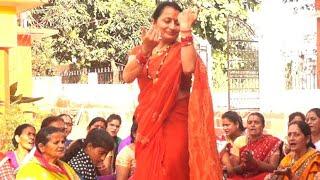 Mata Rani ka Bhajan #मैंया ओढ़ चुनरिया लाल #हमारे घर आ जाना