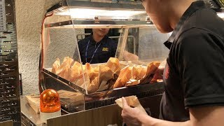 Don don donki Japanese Sweet Potato