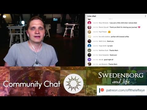 Monday Night Community Chat - 8/14/17
