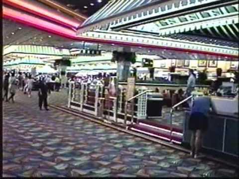 MGM Grand Fire Las Vegas 1980 - YouTube