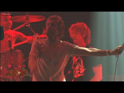 Awolnation feat. Duff McKagan – Sail – 2015.12.12 KROQ Almost Acoustic