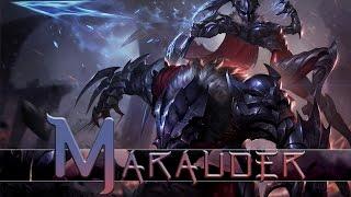 League of Legends: Marauder Warwick (Skin Spotlight)