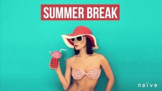 SUMMER BREAK PLAYLIST (M83, Jeanne Added, Elephanz...)