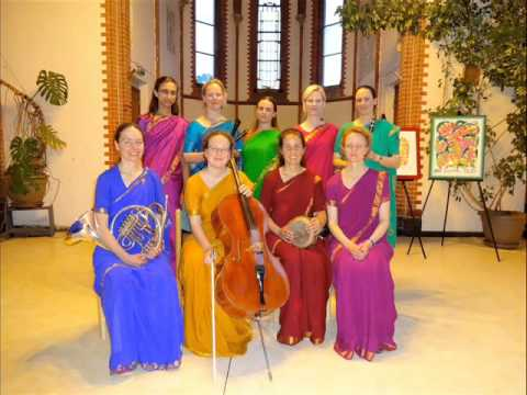 Temple - Song - Hearts XII Music of Sri Chinmoy