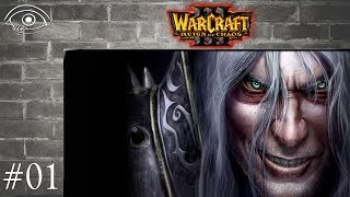 WarCraft 3 - Reign of Chaos - Undead - 1