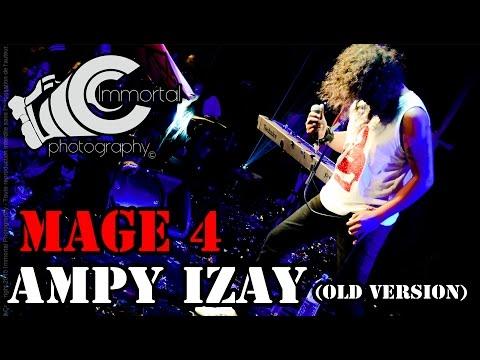 Mage 4 | Ampy izay (Old version)