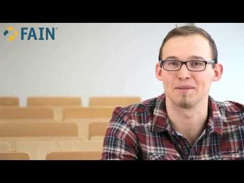 Industriemeister Interview - nebenberuflich bei der FAIN®
