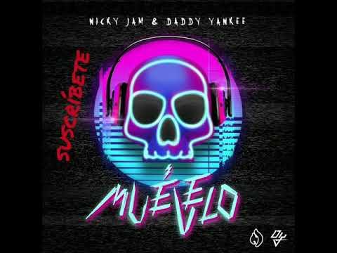reggaeton-2020-muevelo-♣️daddy-yankee-ft-nicky-jam-♠️-(audio-mp3)