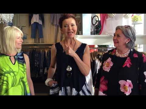 Shepherd's Fashion Friday - Spring Forward Looks for all!