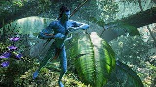 Avatar Jake Training Scene Tamil 4K | Avatar (2009) - Movie Clips Tamil 4K