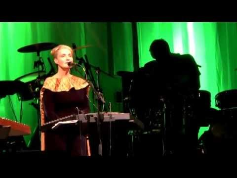 DEAD CAN DANCE- Now We Are Free - ATHENS (Lycabetus Theater ) 23-9-12