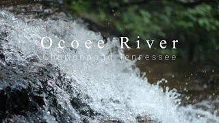 Ocoee River - White Water Rafting - Tennessee
