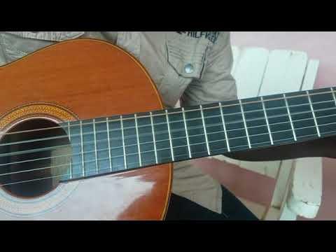 Improvisation hommage à Mamoudou GASSAMA par Kalamoulaï