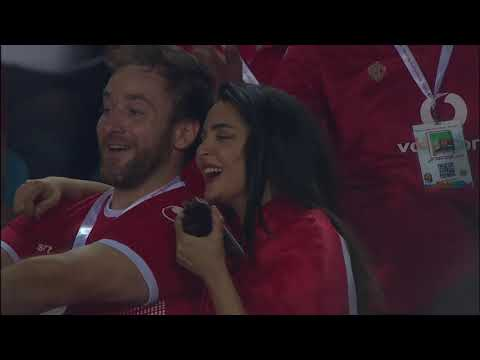 Mauritania v Tunisia Highlights - Total AFCON 2019 - Match 33