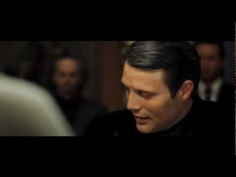 Tribute to Le Chiffre (James Bond)