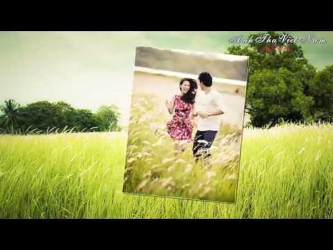 Anh Thư Việt Nam -Mùa Chim En Bay (nhạc không lời)